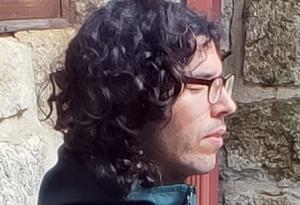 Francisco Javier Martínez Burgo