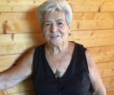 Dolores Novas González