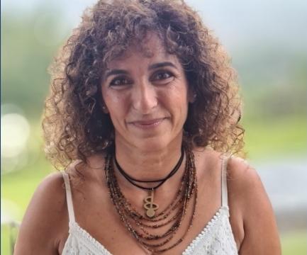 María Milagros Vila Hermida