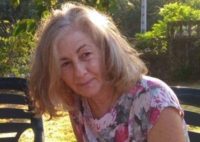 Beatriz Mosquera Rodríguez