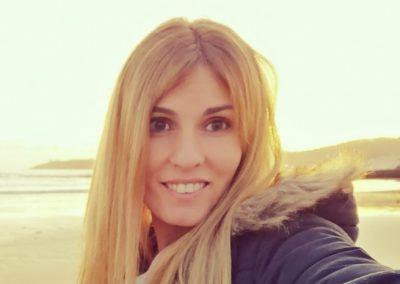 Olga M. Casas Gómez