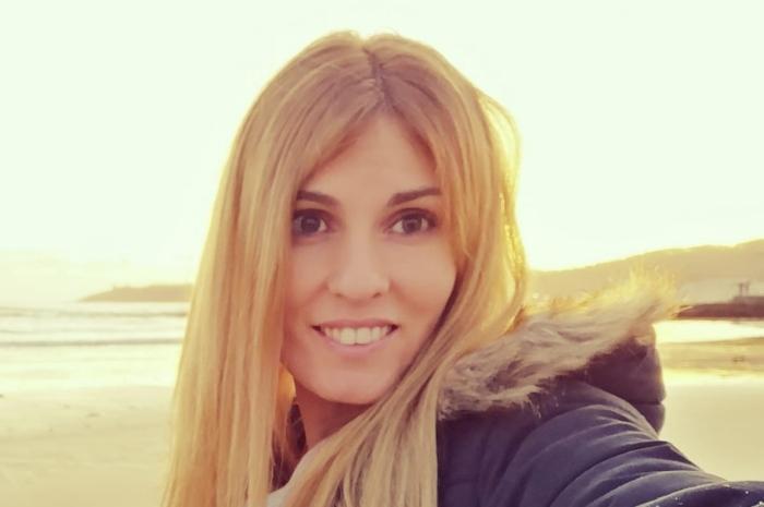 Olga M. Casas Gomez