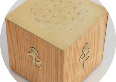 Nytia Space Cube