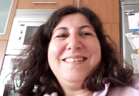 Ana Belen Garrido