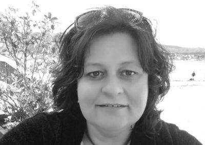Rosa María Iglesias