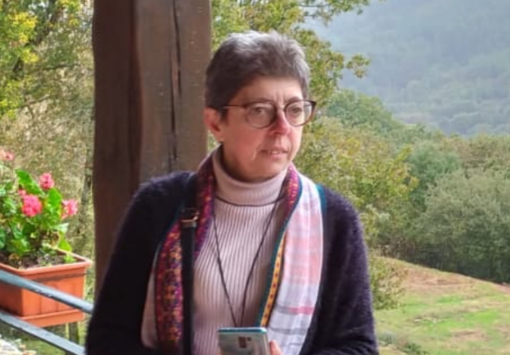 Mercedes Fernández Marquez