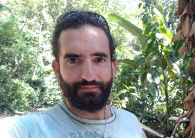 Marcos Suarez Martínez