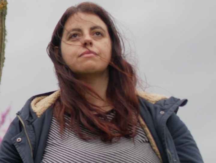 Marina Leal de Oliveira