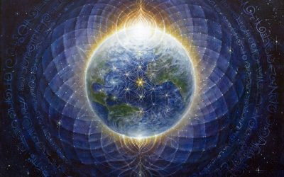 Sanando la Tierra, se sana la humanidad y también te sanas tú