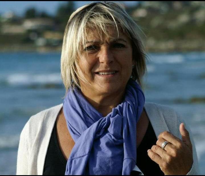 Manuela Vázquez