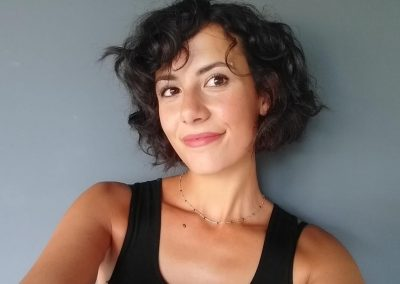 Antea Rodríguez