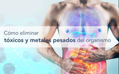 ¿Qué son los metales pesados? ¿Cómo afectan a la salud?